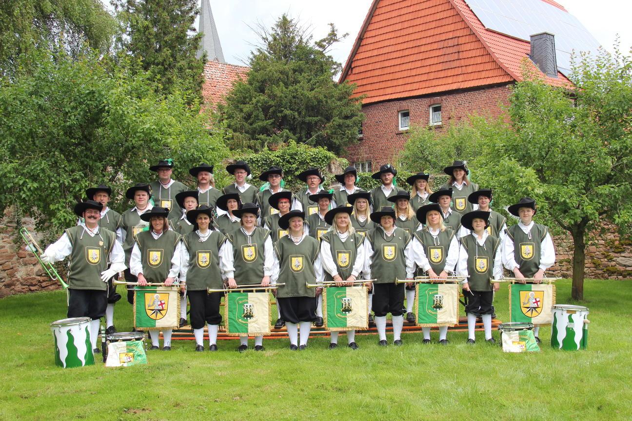 Fanfarenzug Mengeringhausen